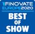 Finnovate Europe 2020 Best of Show Winners Logo